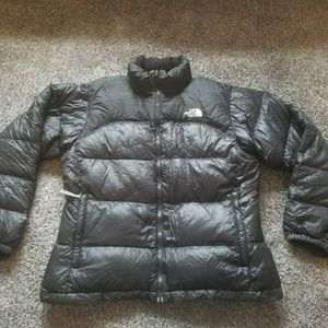 The Northface Goosedown 700 Jacket Women's xl